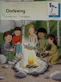 Storieboom: kiewiete fase 9: oorlewing: reader / storybook