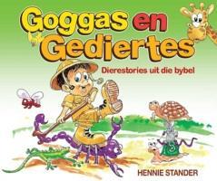Vir kleuters is 'n pragtige kinderboek spesiaal bedoel vir