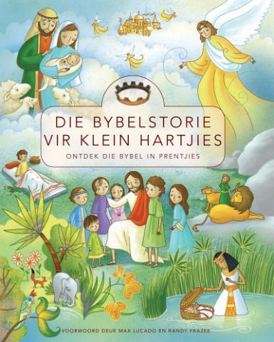 Die bybelstorie vir klein hartjies eboek ontdek die bybel in
