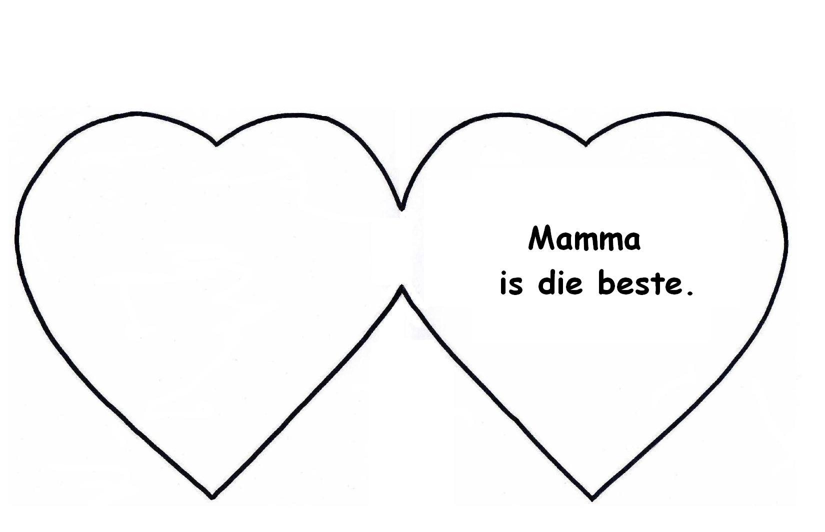 Mamma is die beste 1000 drukkis net vir mamma
