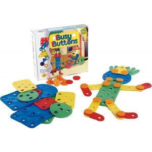 Big block builder bobbles &; beads busy buttons